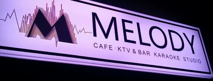 Melody Karaoke is one of Gooood!!.