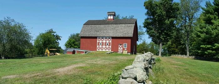 Ambler Farm is one of Tempat yang Disukai Tim.