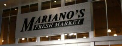Mariano's Fresh Market is one of Quza-Fly Prishtina.