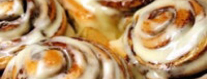 Carvel Ice Cream is one of NYC Treats.