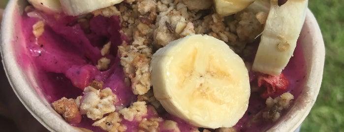 Harvest Market Cafe & Deli Hanalei is one of Vegan Friendly.