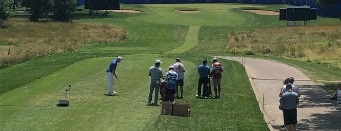 PGA Air Capital Classic 17th Hole is one of Michael 님이 좋아한 장소.