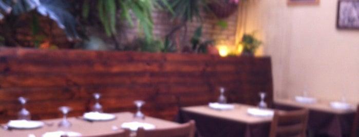 Restaurant Anaeva is one of Restaurantes Vegetarianos / veganos.