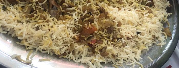 مطاعم و مطابخ النموذجي is one of Munira : понравившиеся места.