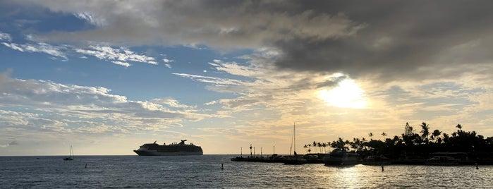 Niumalu Beach is one of 🏝 The Big Island 🏝.