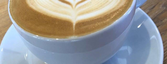 Portal Coffee is one of Posti che sono piaciuti a Jase.