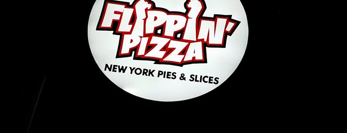 flippin Pizza فليپين بيتزا is one of Fahimaさんのお気に入りスポット.
