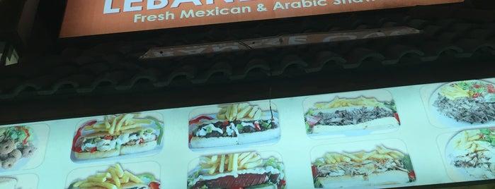 Lebanese Oven is one of Bahrain.