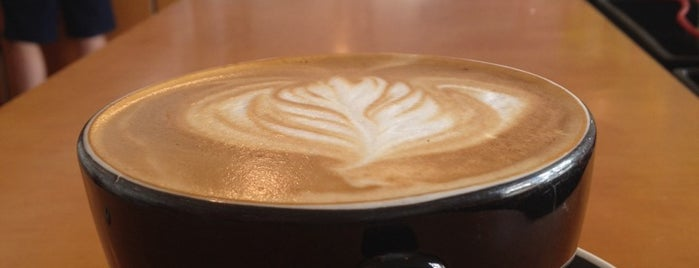 Contraband Coffeebar is one of Coffee.
