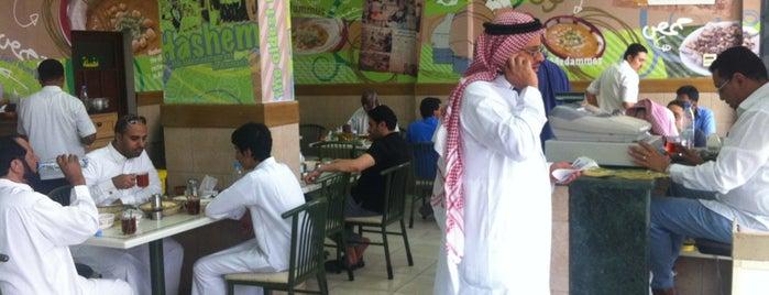 Hashim Resturant is one of Tempat yang Disukai Omar.