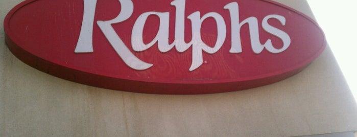 Ralphs is one of Posti che sono piaciuti a Adrian.