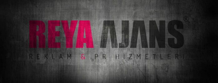 Reya Ajans - Reklam & Pr Hizmetleri is one of Fettahさんのお気に入りスポット.