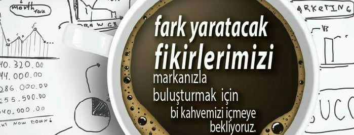 Reya PR - Reklam Hizmetleri is one of Fettahさんのお気に入りスポット.
