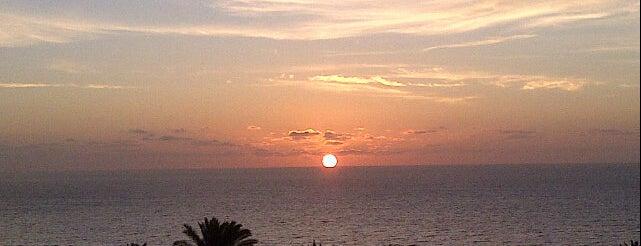 Costa Calma is one of Locais curtidos por Renny.