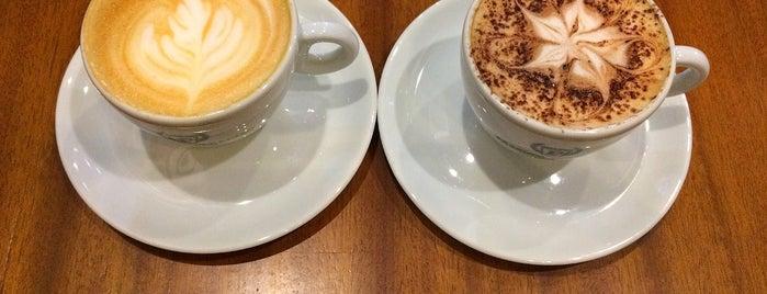 Fazenda Paradiso Café is one of Melhores Confeitarias, Padarias, Cafés do RJ.