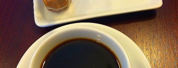 Café do Visconde is one of Melhores Confeitarias, Padarias, Cafés do RJ.