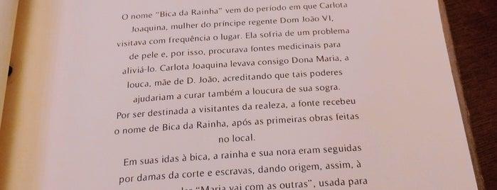 Bica da Rainha is one of Josiasさんのお気に入りスポット.