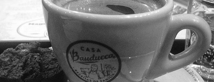 Casa Bauducco is one of Locais curtidos por Guto.