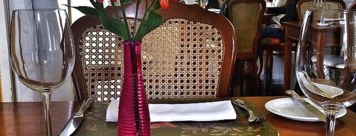 Imperatriz Leopoldina is one of Restaurantes que gostei muito.