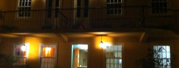 Mirante Hotel is one of Lugares favoritos de Larissa.