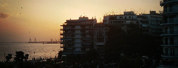 Εταιρεία Μακεδονικών Σπουδών ΚΘΒΕ is one of Tempat yang Disukai Aylin.