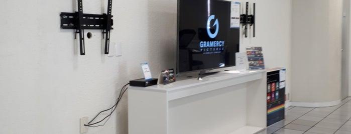 Telmex Tecnológico is one of Armando'nun Beğendiği Mekanlar.