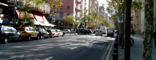 Lleida Carrer is one of España, Barcelona.