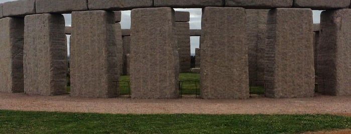 Esperance Stonehenge is one of Perth.