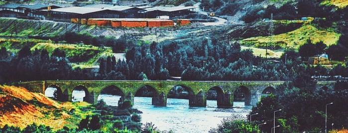 Diyarbakır: Gezilecek yerler