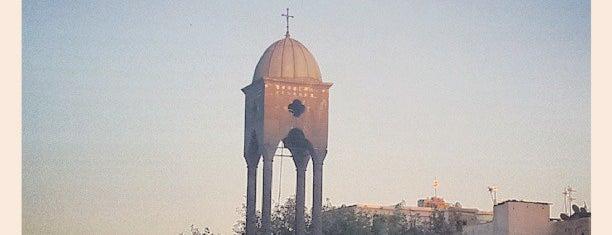 Mar Petyun Keldani Kilisesi is one of Diyarbakır: Gezilecek yerler.