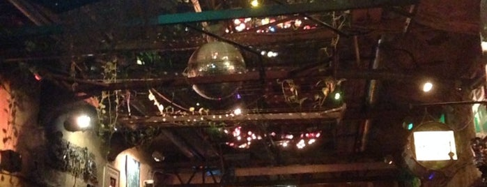 Szimpla Kert is one of Best of Budapest.