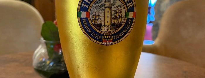 Mangiando Mangiando is one of Italy.