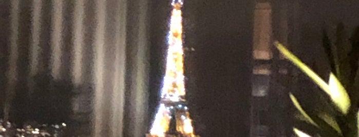 Perruche is one of Manger à Paris.