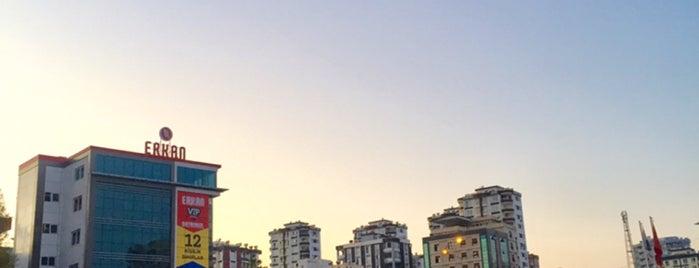 Seyhan is one of Lugares favoritos de Ladybug.