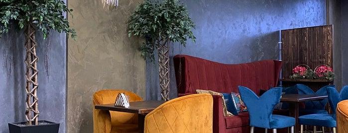 bedous lounge is one of Riyadh Food.