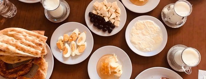 istek kahvalti salonu is one of Malatya.