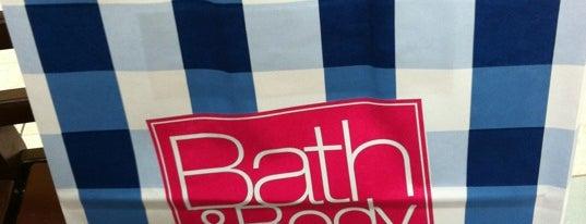 Bath & Body Works is one of Orte, die Normélia gefallen.