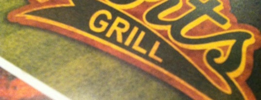 Sports Grill Miami Lakes is one of Lugares favoritos de Val.