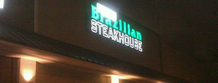 Terra Mar Brazilian Steakhouse is one of Tampa.