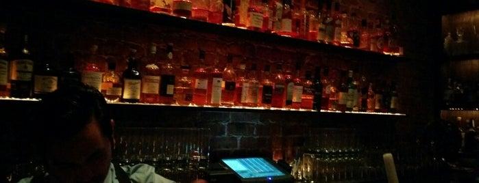 Bourbon & Branch is one of SF / LA April 2014.