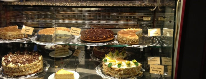 Café Konrad is one of Guide to Hanover's best spots.