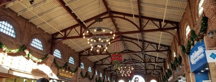 Disney Springs Town Center is one of Disney Springs.
