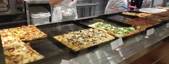 Pizza Ponte is one of Posti che sono piaciuti a Lauren.