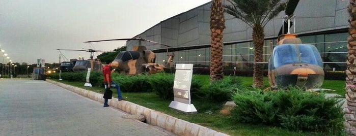 Holy Defense Museum Garden | باغ موزه دفاع مقدس is one of Trevor'un Beğendiği Mekanlar.