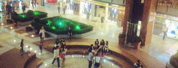 Εμπορικό Κέντρο Πλατεία is one of Thessaloniki #4sqCities.