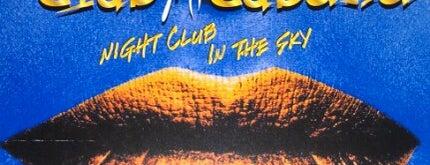 Club Cubana is one of Nightlife.