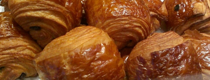 Choc O Pain is one of America's Best Croissants.