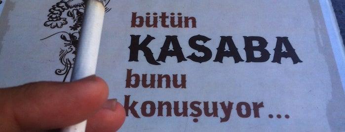 Kasaba is one of Kızılay Mekanları.