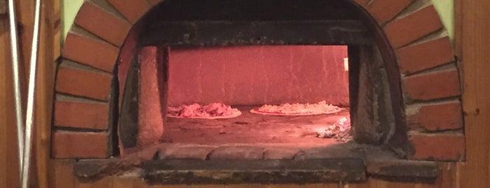 Trattoria Pizzeria Il Giglio is one of cibo (trattorie & Co.).