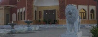 Maral Setareh Rest Area | مجتمع خدمات رفاهی مارال ستاره is one of Metinさんのお気に入りスポット.